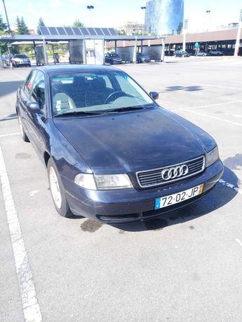 Audi A4 1.8T GPL