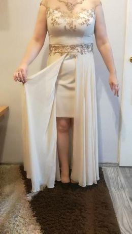 Suknia rozmiar 42