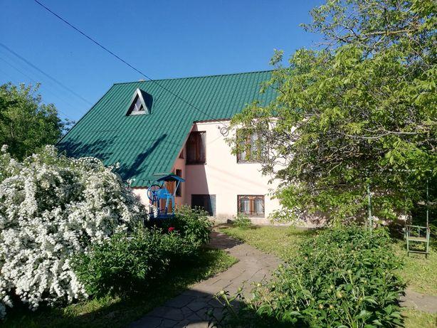 Двухэтажный дом, Киевский район, Полтава