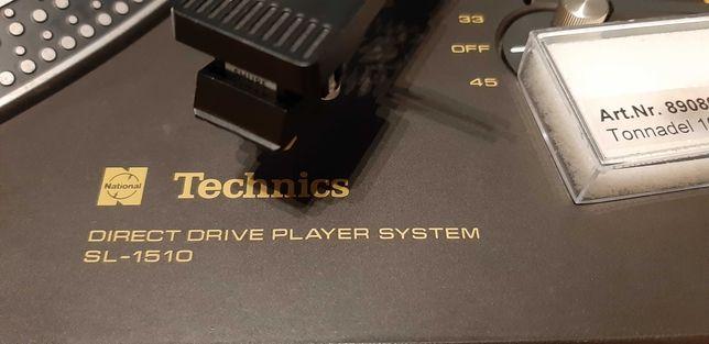 Technics SL- 1510  GRAMOFON