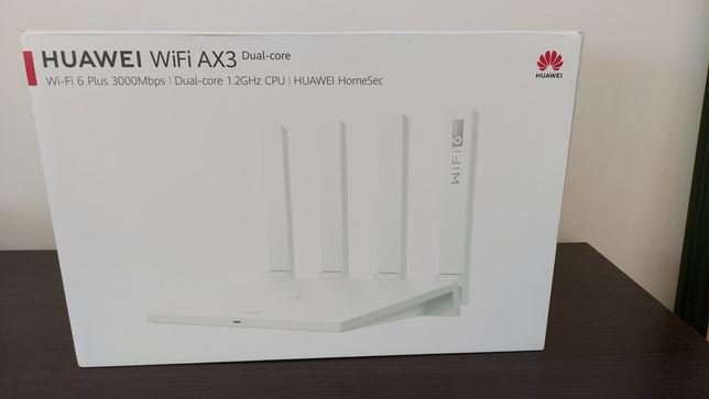 HUAWEI WiFi AX3 Dual-core