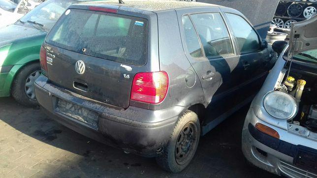 VW Polo 6N2 na części