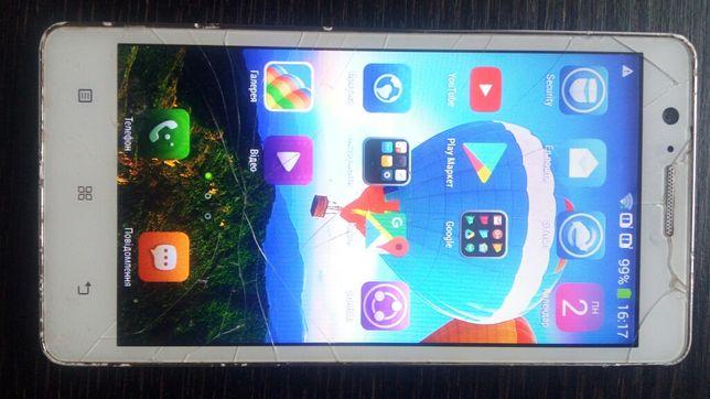 Телефон Lenovo A536 (android)