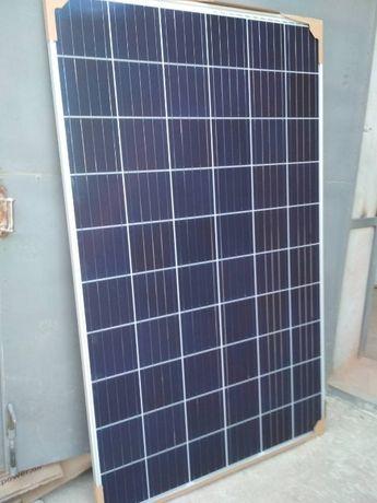Сонячні панелі Risen Solar, солнечные панели, солнечные батареи
