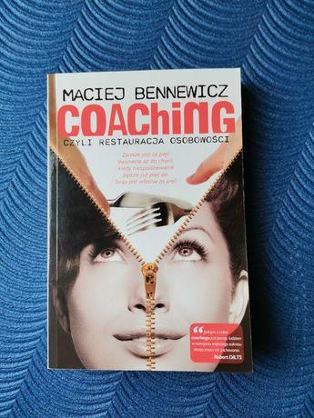 Bennewicz Coaching czyli restauracja osobowości Real foto