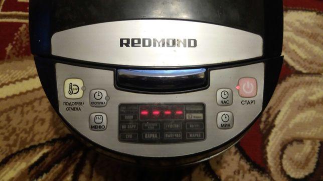 Продам мультиварку Redmond rmc 4500