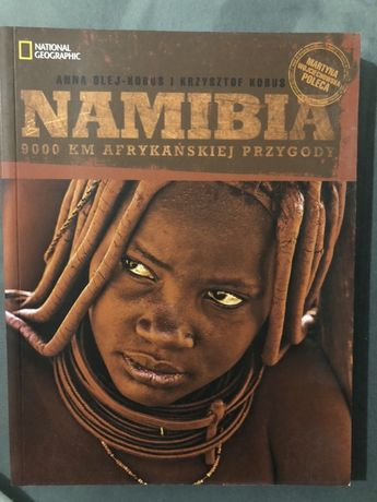 Nowa ksiazka namibia anna okejnkkbus national geographic