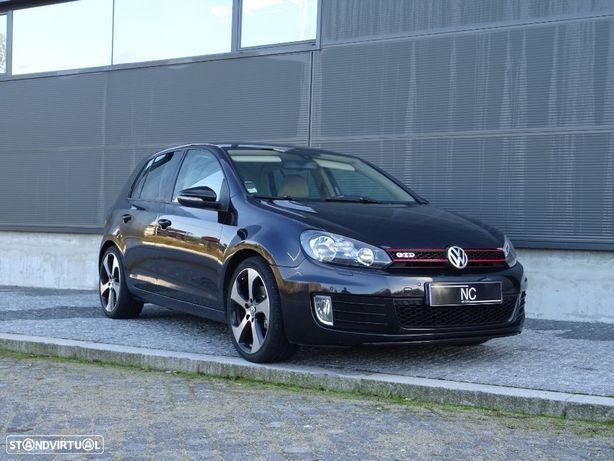 VW Golf 2.0 TDi GT Sport DSG