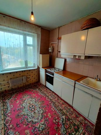 Здається 3х кім квартира по Прибужській