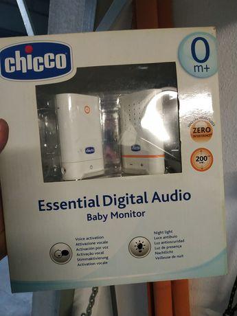 Intercomunicador CHICCO Monitor Bebé