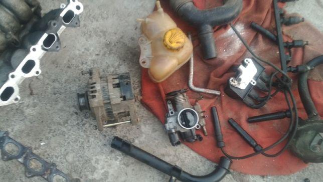 Продам генератор ланос