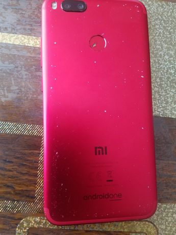 Xiaomi Redmi Mi A1 идеал 4/64 недорого на комплекте