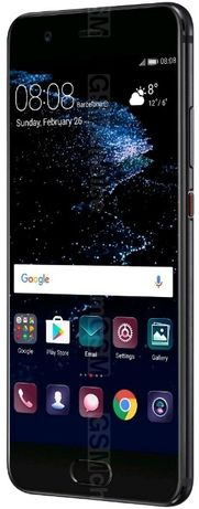 Huawei P10 VTR-L29 4GB/64GB czarny