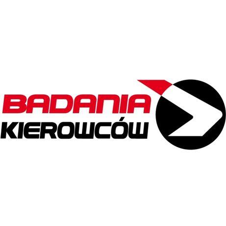 Badania Kierowców Warszawa