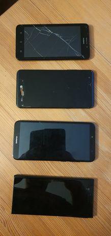 Telefony smartfony tanio