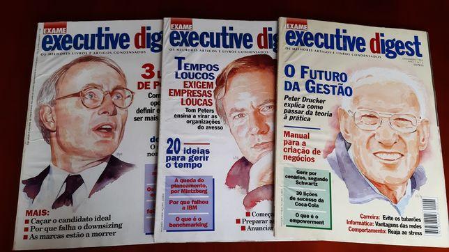 Revistas Executive Digest