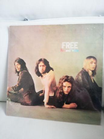 пластинка Free – Fire And Water