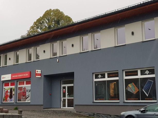 Lokal do wynajęcia przy ul. Cieszyńskiej