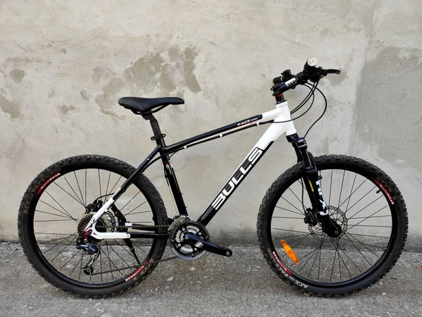 """Bulls Pace Disk 26"""" Sport tuned, S/M size, Deore,"""