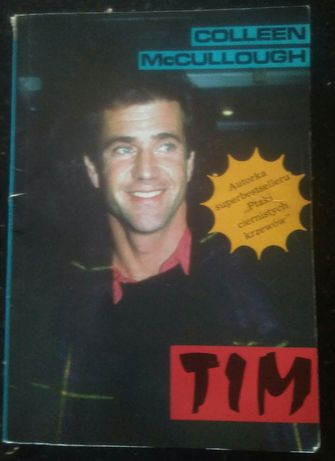 Tim Colleen McCullough