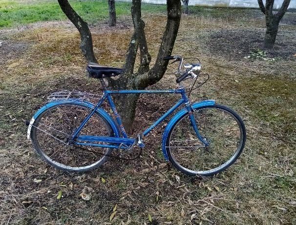 Pasteleira Azul - Modelo Yé Yé