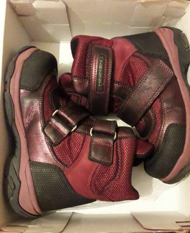 черевики зимові , дитячі