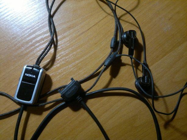 Наушники Nokia HS-23