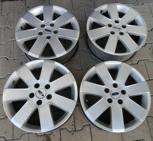 Felgi aluminiowe 16 5x108