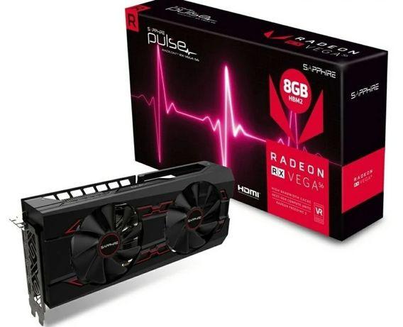 AMD RX Vega 56 oc