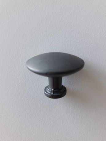 Puxadores / Maçanetas Ikea Gama Hemnes (Pretos)