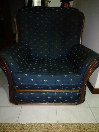 Vendo conjunto de sofás