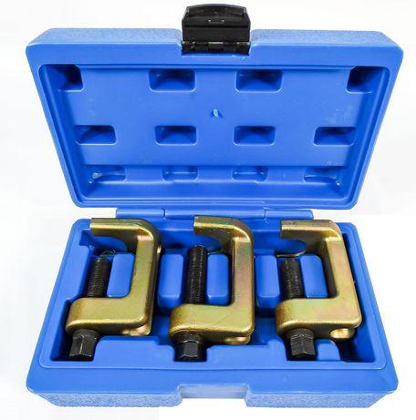 Ściągacz sworzni ściągacze zestaw 23mm 28mm 34mm (WAR403)