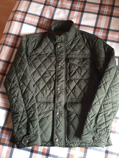 Polo Ralph Lauren pikowana męska kurtka