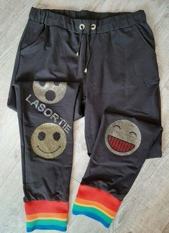 Spodnie dresowe wawa roz 46-48