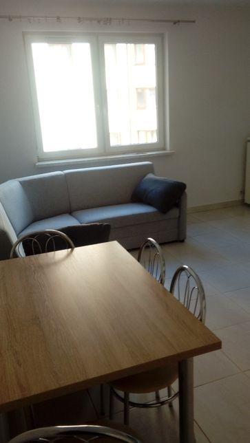 Mieszkanie 82.5 m , 2 pokoje plus salon z aneksem