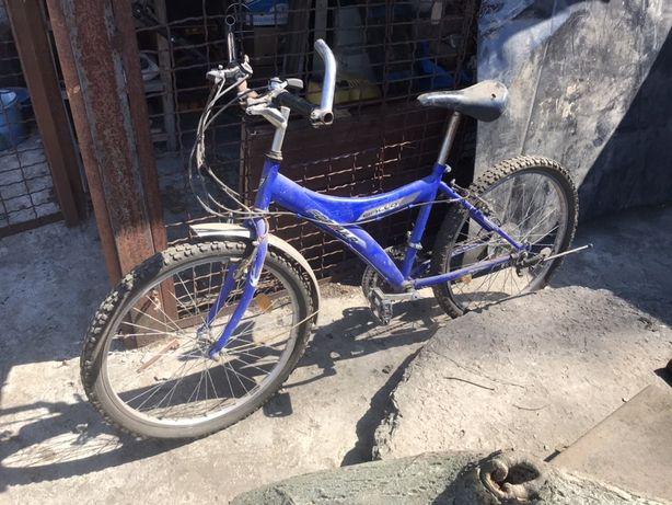 Велосипед Formula Gallo