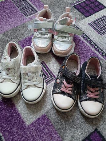 Детская обувь 4 пары за 500 грн