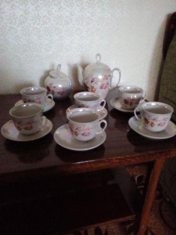продается чайный сервиз