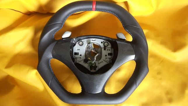 OBSZYWANIE I modyfikowanie kierownic samochodowych