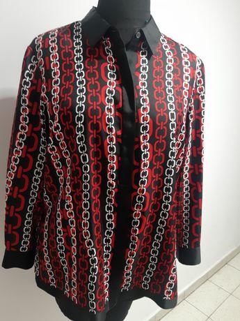 Bluzka damska duży rozmiar 116x70 cm, kanadyjski 14  Jones New  York