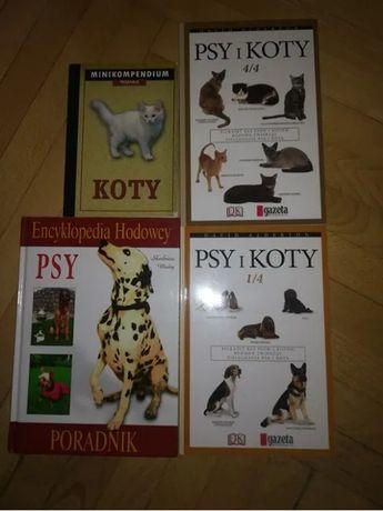 Minikompendium KOTY/ Encyklopedia Hodowcy PSY / PSY i KOTY