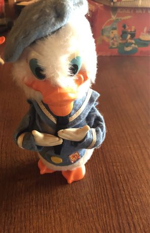 Disney. Donald Duck