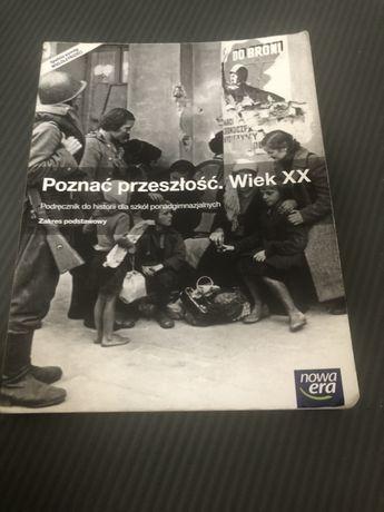 Poznać przeszłość XX wiek historia podręcznik liceum nowa era