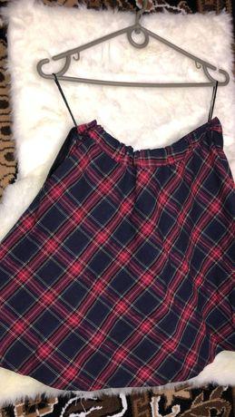 ,, САШКА ,,юбка школьная 100грн , размер 150-154