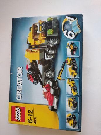 Lego 4891 creator 6 in 1