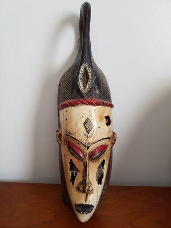 Máscaras Africanas Lote A (8 peças)