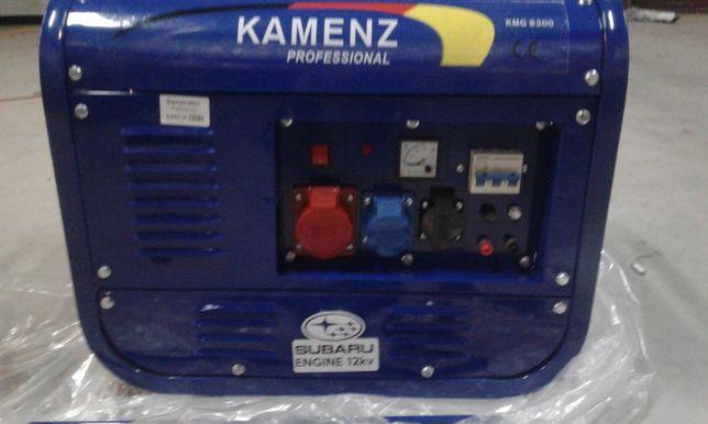 Agregat Prądotwórczy Kamenz KMG8300