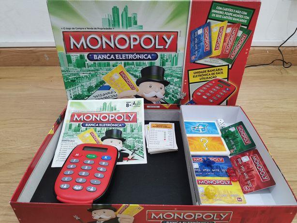 Monopoly banca eletrónica