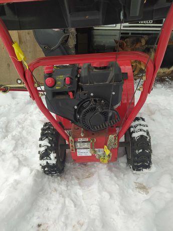 Odśnieżarka do śniegu Troy-Bilt