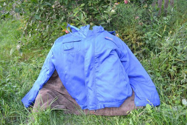 Продам рабочую зимнюю куртку KMO-PLUS N